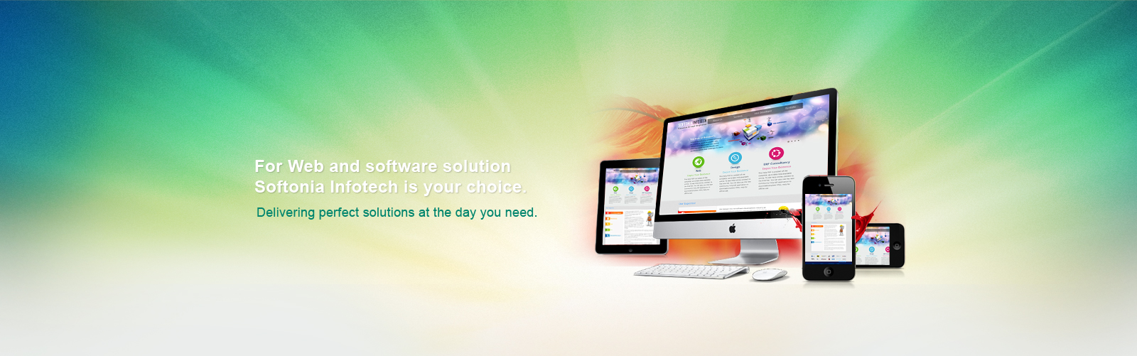Software And Web Solutions